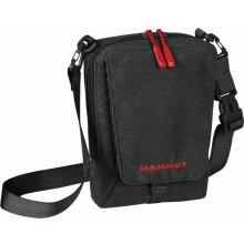 Mammut Täsch Pouch Mélange 2 L Black
