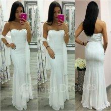 70380da672a4 Dámske šaty Dámske šaty biele - Heureka.sk