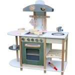 Aga4Kids kuchynka WHITE COOK SET