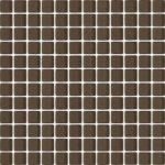 PARADYZ CORALINE Wenge mozaika sklenená 29,8x29,8 Lesklé
