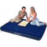 Intex nafukovacia posteľ 68758 Classic Downy Full