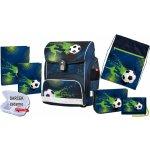 653b96c3eb STIL Školský aktovkový set Football 3 6-dielny
