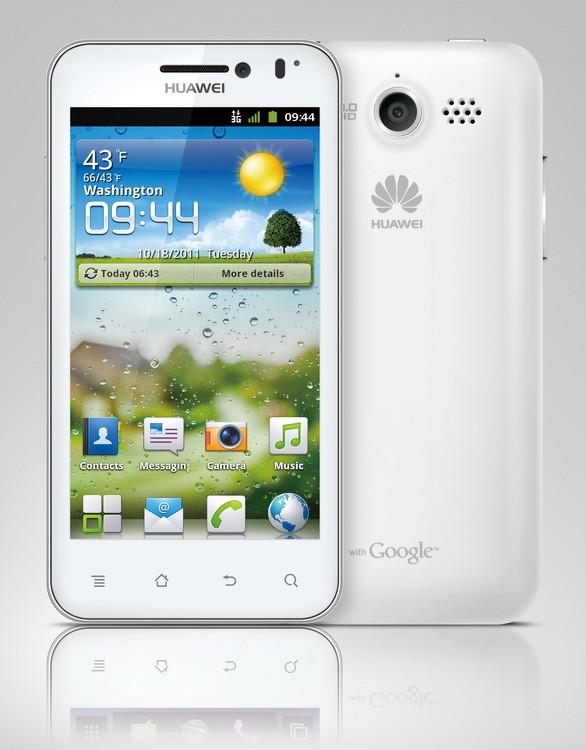 P: Huawei Honor (U8860)