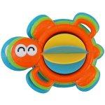Baby Mix BABY MIX Edukačná hračka do kúpeľa želvička