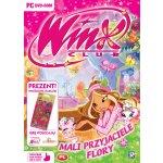 WinX Club: Flóra a její mazlíčci
