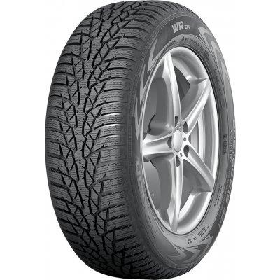 zimne pneumatiky Nokian WR D4 195/65 R15 91T