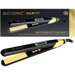 "Bio Ionic GoldPro Smoothing   Styling Iron 1"" od 111 74161f690d8"