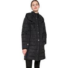 Desigual Dámský kabát Abrigo Pisa 17WWEW47 2000 50d24b29904