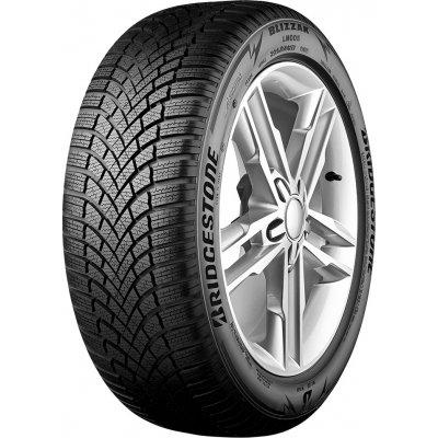 zimne pneumatiky Bridgestone Blizzak LM005 205/55 R16 91H