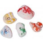 Lezecké kamene MULTI color Medium set 5 ks