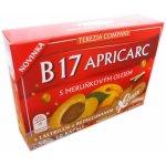 Terezia Company B17 APRICARC s marhuľovým olejom 60 cps.