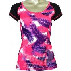 060dd46384 Dámské tričko Emporio Armani s krátkým rukávem