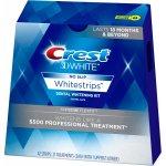 Procter & Gamble Crest 3D White LUXE Supreme FlexFit 42 ks