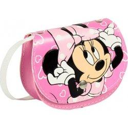 09727922e85 Cerda Kabelka Minnie Mouse ružová 13x10x4 cm alternatívy - Heureka.sk