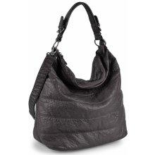 kabelka INDEE 8202 / čierna