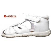 76ffc1551928 CICIBAN detská obuv Bio WHITE 1276