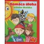 Domáca úloha malého školáka - Sibyla Mislovičová