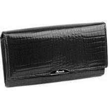 Mercucio Dámska čierna peňaženka 3210643 ea300751e71