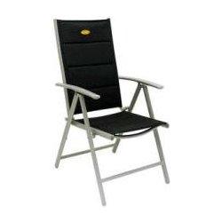 4a4d27ae9846c Kempingové křeslo Ischia Mega Comfort od 65,70 € - Heureka.sk