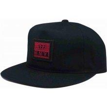 e956ab816bb0a Supra Crown Jewel Patch Slider ZD black/red