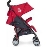 Euro-Cart Ezzo Scarlet 2016