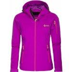 Kilpi SAFIRA Dámská lyžiarska bunda fialová