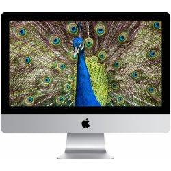 Môžete pripojiť 2 monitory k iMac