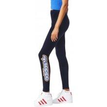 Adidas Originals leggings Dámske legíny AJ7654 čierne ecc9271b50
