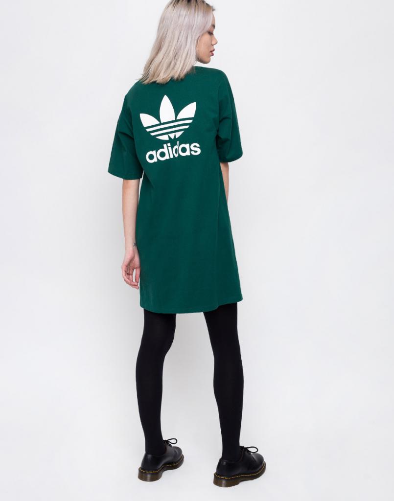 8338d9f0b061 Adidas Originals Trefoil Dress Collegiate Green alternatívy - Heureka.sk
