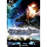 Haegemonia - Legion of Iron