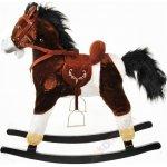 Milly Mally hojdací koník Mustang