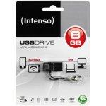 Intenso Mini Mobile Line 8GB 3524460