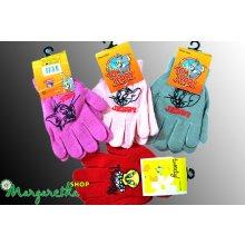 Disney rukavice
