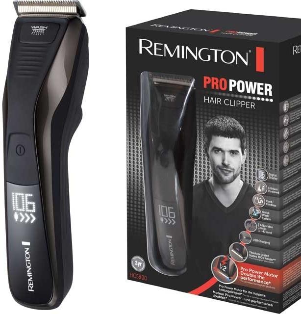 Remington HC5800 od 63 01410994e59