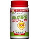 Bio-pharma Beta Karoten 25 000 I.U. tbl. 100+50