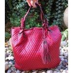bd03c48f2 červená prešívaná kabelka - Vyhľadávanie na Heureka.sk