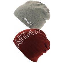 02058246c35 Oakley B1B Logo Reversible Stone Gray