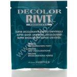 Kallos Decolor Rivit Professional - melírovací prášok 35 g