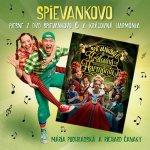 Podhradská & Čanaky - Piesne z DVD Spievankovo 6 a kráľovná Harmónia