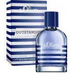 s.Oliver Outstanding For man - toaletná voda 50 ml