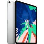 Apple iPad Pro 11 Wi-Fi+Cellular 256GB Silver MU172FD/A