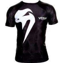 Termo VENUM Giant Rashguard Black 0149