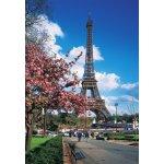 PARTY PUZZLE Puzzle Eiffelova věž 500 dílků
