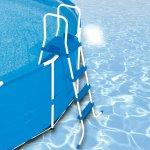 BESTWAY 58331 schodíky do bazénu 122 cm
