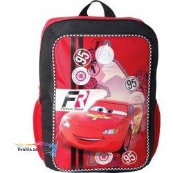 fd2f9265ba Sun Ce batoh Junior Disney Autá čierný červený od 9