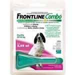 Merial Frontline Combo Spot on dog L (20-40kg)