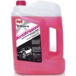 Cinol Antifreeze D Extra G12 4 l