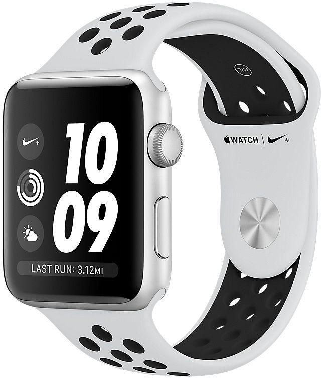 86a0d412f Apple Watch Series 3 Nike+ 38mm od 293,80 € - Heureka.sk