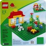 Lego Duplo 2304 Veľká podložka na stavanie