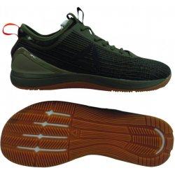 Reebok Pánske fitness topánky R CROSSFIT NANO 8.0 Olivová   Čierna ... f5dc8da9bf5